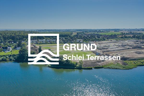 Schlei-Terrassen Grund