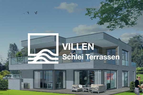 Schlei-Terrassen Villen