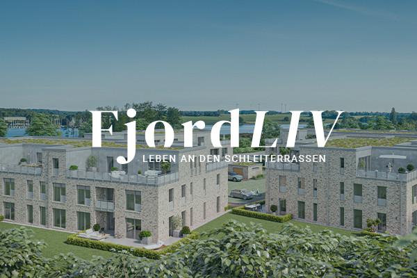 FjordLIV Wohnungen